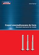 katalog normalizovaných dílů