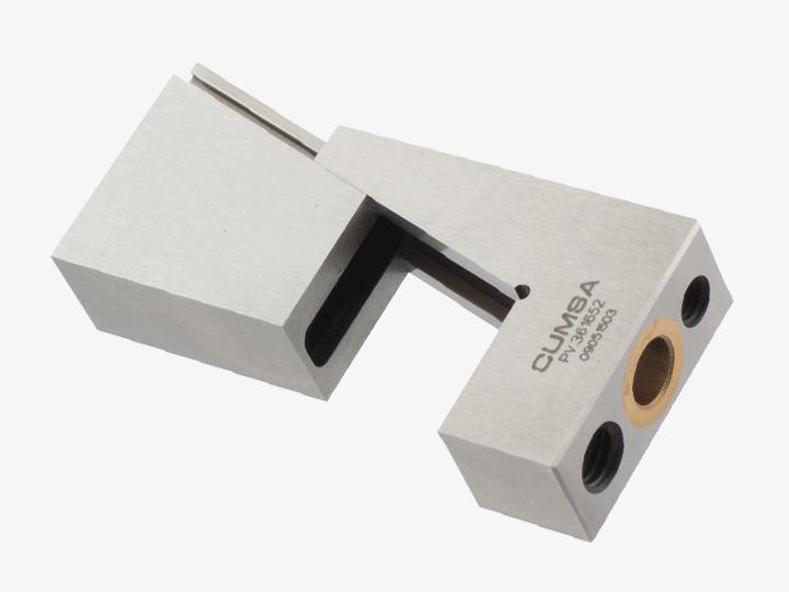 PV Vertikální vyhazovací mechanismus