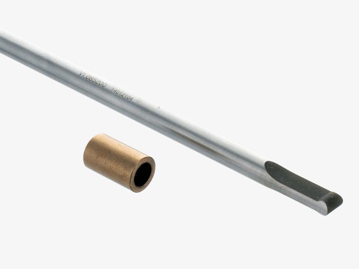 VI Vodící tyč